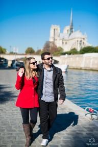 Fotografia em Paris -2