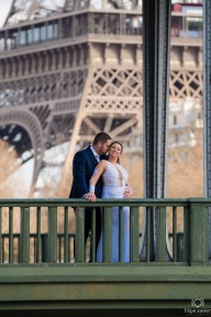 Noivas em Paris -10