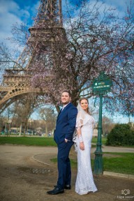 Noivas em Paris -4