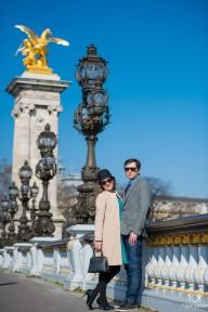 Ensaio fotografico em Paris -6