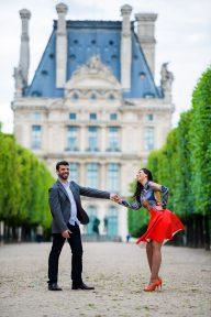Fotos em Paris -5