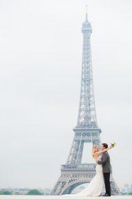 Noiva em Paris -10