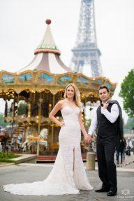 Noiva em Paris -11