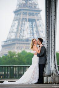 Noiva em Paris -15