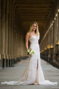 Noiva em Paris -4