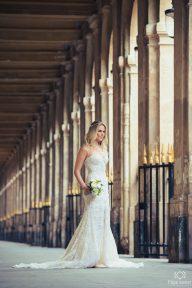 Noiva em Paris -5