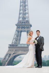 Noiva em Paris -9